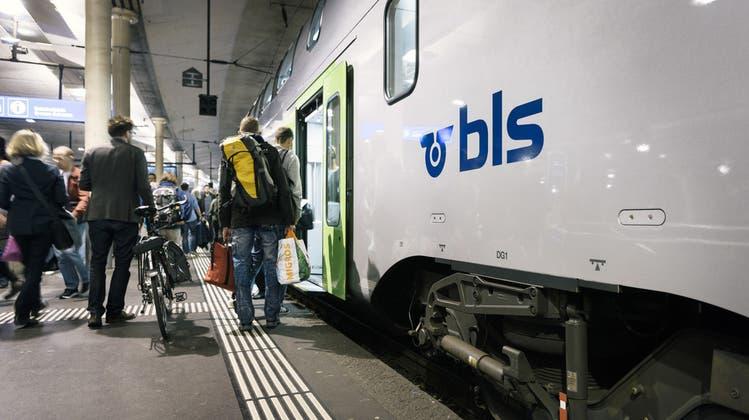 Kurz vor den Hitzetagen: Bei 27 BLS-Zügen sind die Klimaanlagen defekt – auch Strecken nach Solothurn betroffen