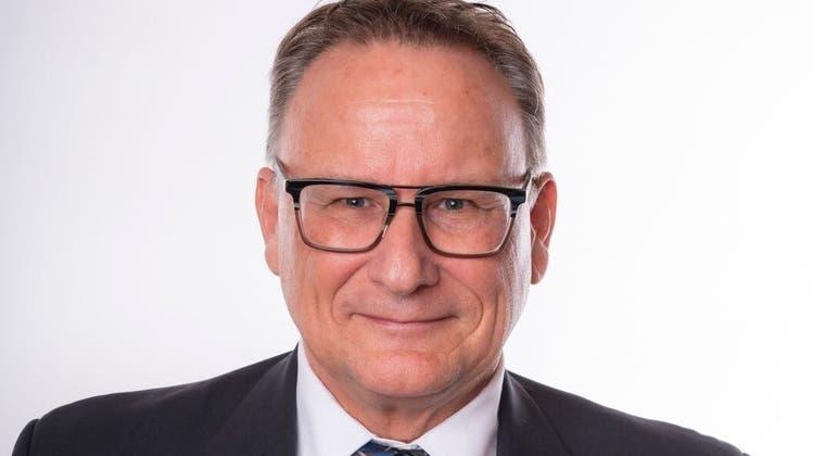Werner Scherer: Als Grossrat wird er weiter tätig sein. (zVg)