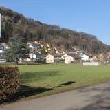 14'540 Quadratmeter gross ist die Parzelle der Ortsbürgergemeinde in der Weiermatt. (Claudia Meier (20. Februar 2021))