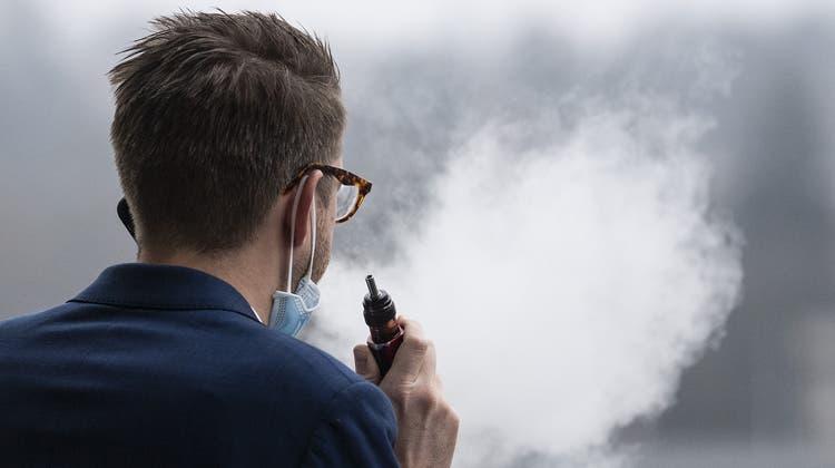 Rauchen wird in Deutschland teurer– in der Schweiz bleibt die Prävention zahnlos