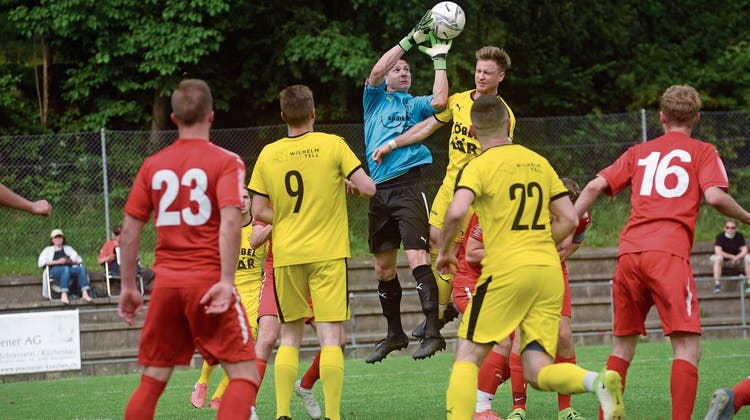 Der FC Altdorf zieht Stans in den Abstiegssumpf