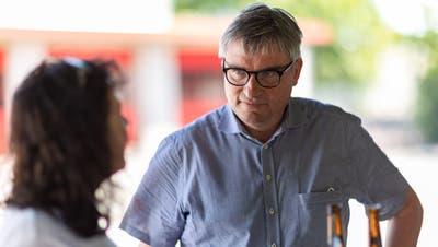 Stefan Hug-Portmann marschiert erneut im ersten Wahlgang durch
