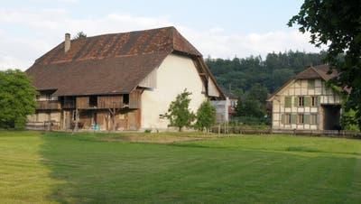 Das Projekt Kocher Büetiger-Haus kann endlich realisiert werden. (Zvg)