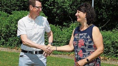 Fabian Heinzer obsiegt gegen Lilian Manser Blarer und ist ab Anfang Juli neues Mitglied der GachnangerExekutive