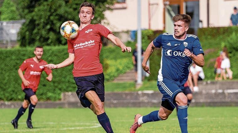 Der FC Perlen-Buchrain erteilt dem Letzten Sarnen eine Lektion