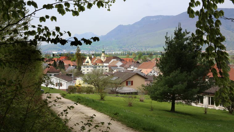 Am Sonntag hat Kestenholz den Gemeinderat gewählt. (Solothurner Zeitung)