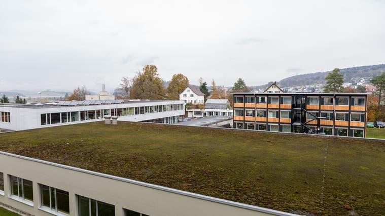 Mit dem Bau der neuen Schulhäuser für die Unter-, Mittel- und Oberstufe stehen in Niederrohrdorf grosse finanzielle Posten an. (Archivbild: Sandra Ardizzone)