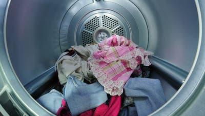 Die Heimkehr der Waschkarte