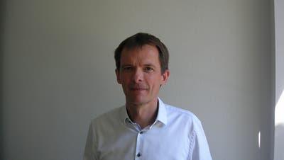 Michael Allgäuer, Präsident Kindes- und Erwachsenenschutzbehörde (Kesb) Stadt Zürich. (Matthias Scharrer)