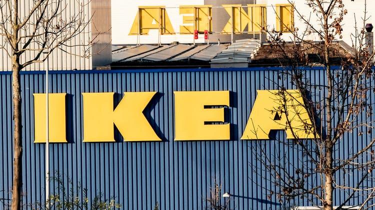 Ikea Frankreich muss eine Busse zahlen. (Symbolbild) (Nicole Nars-Zimmer)
