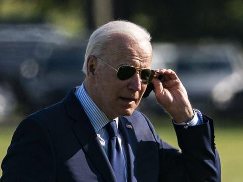 Wird US-Präsident Joe Biden zumindest geimpfte Touristen bald wieder ins Land lassen? Die Swiss hofft es.