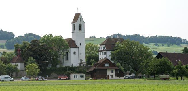 Das Künstlerhaus Boswil: ein Mekka für Klassikfans aus der ganzen Schweiz und darüber hinaus.