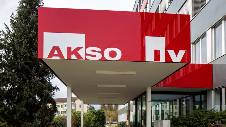 Der Regierungsrat in Solothurn beschloss, mit der Beteiligungsstrategie das Verhältnis zur AKSO und IV neu zu regeln. (Thomas Ulrich)