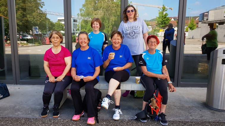 Fit-Motion-Event in Liestal