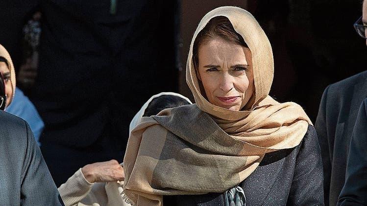 Rückt ein neuer Film über das Massaker von Christchurch die muslimischen Opfer in den Hintergrund?
