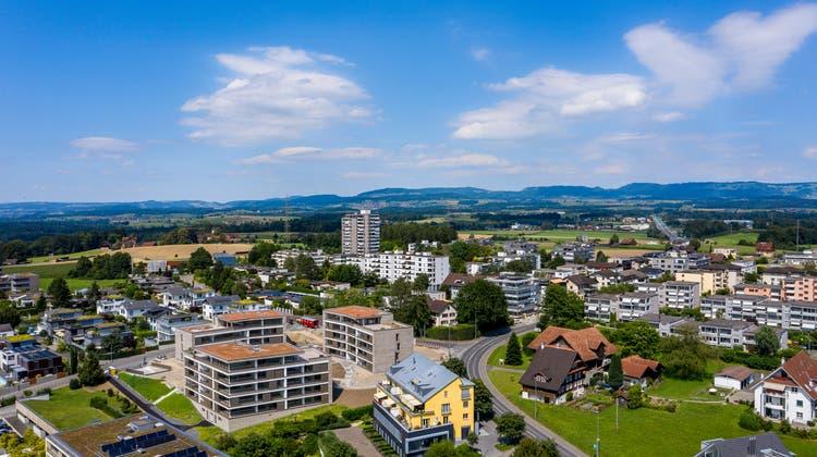 Bild: Gemeinde Hünenberg