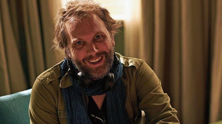 «The Father»-Regisseur Florian Zeller sagt: «Anthony Hopkins ist der beste Schauspieler der Welt»