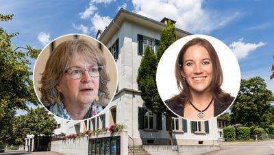 Für die kommende Amtsperiode ab 2022 ist noch ein Sitz im Gemeinderat und das Vizeammannamt frei. (Bild: Sandra Ardizzone)