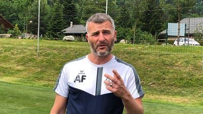 Ex-Nationalspieler Alex Frei appelliert an die Vorbildfunktion der Schweizer Nationalspieler. (Bild: PD)