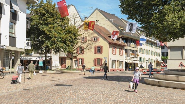 Aktuell sei die finanzielle Situation in Riehen zwar noch nicht gravierend, doch man müsse die Entwicklung beobachten. (Martin Toengi)