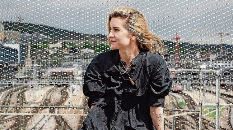 Michèle Roten: «Ich kann mir die Nase operieren, und wenn jemand findet, ich sei deswegen eine Tussi und keine richtige Feministin mehr, dann ist mir das egal»