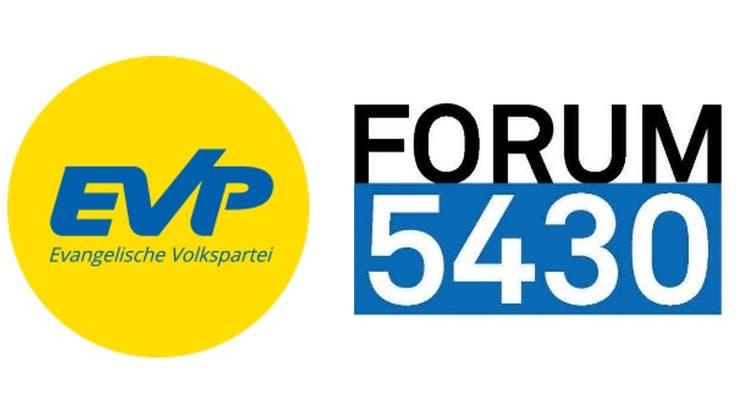 Fraktionsbericht der Fraktion EVP/Forum 5430 zur Einwohnerratssitzung am 24. Juni 2021