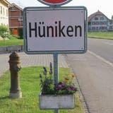 Hüniken hat weiterhin ein solides Eigenkapital. (Rahel Meier)