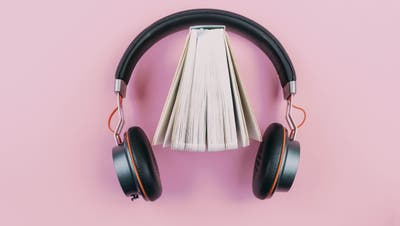 Leser sind längst auch Hörer: Audiobücher boomen. (Bild: Getty)