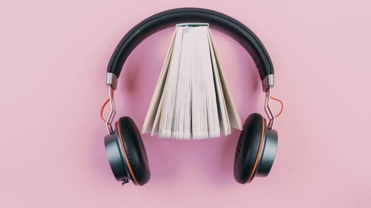 Leser sind längst auch Hörer: Audiobücher boomen. (Getty)