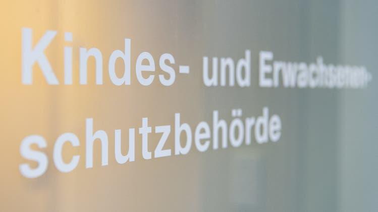 Das Bundesgericht schützt einen Entscheid der Kesb Dorneck-Thierstein im «Fall Nathalie». (Ennio Leanza / Keystone)