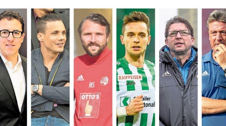Alles neu beim FC Basel: Diese elf Dinge laufen jetzt anders als vergangene Saison
