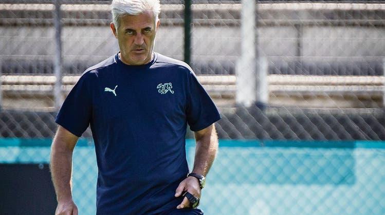 Das Spiel gegen die Türkei wird für Nationaltrainer Petkovic zur Herausforderung: Daran wird man ihn messen