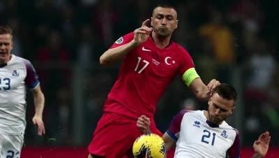 Türkei - der Schweizer EM-Gegner im Porträt