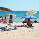 Spanien und Griechenland sind laut Reisebüros in der Region diesen Sommer beliebt. (fotolia)