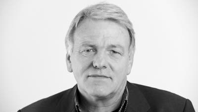 Silvan Lüchinger. (Coralie Wenger)