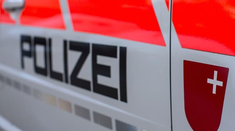 Die Schwyzer Kantonspolizei wurde alarmiert, als Gäste Hilferufe aus dem Wasser hörten. (Keystone)