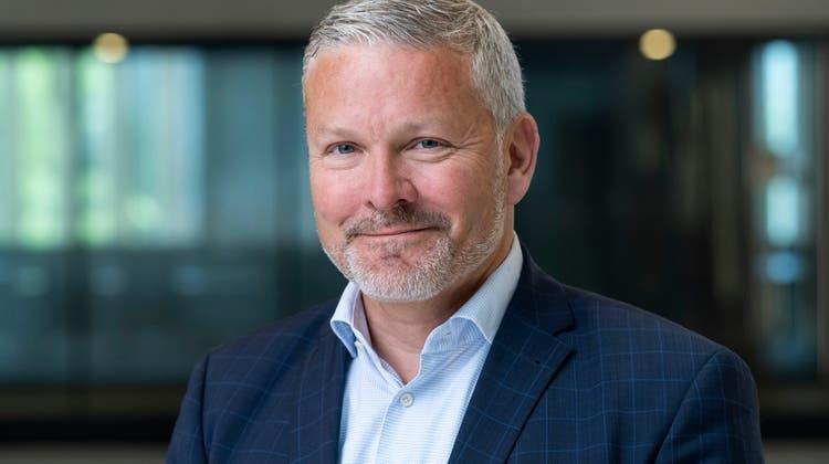 Mathieu Fleury hat ein Jahr lang den neu geschaffenen SBB-Konzernbereich «Kunden» geführt, nun wird er Chef der Betreibergesellschaft der grenzüberschreitende S-Bahn Léman Express. (Alessandro Della Valle / SBB)