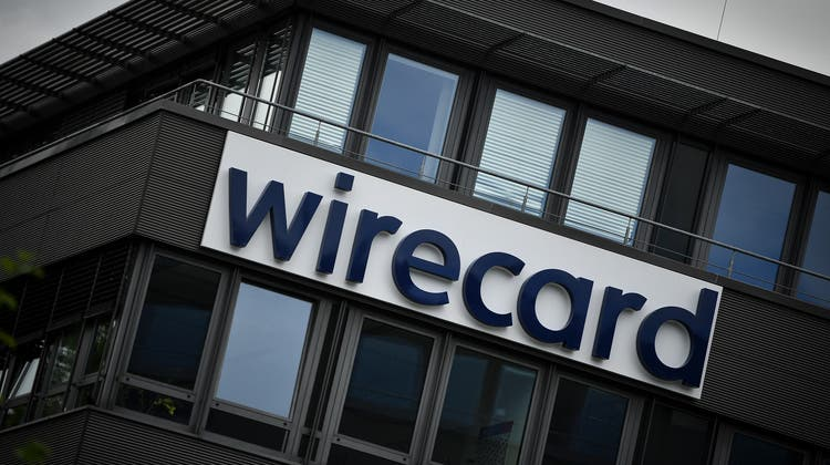 Erst gefeiert, dann tief gestürzt. Der Wirecard-Skandal erschüttert die deutsche Wirtschaft und Politik. (Philipp Guelland / EPA)