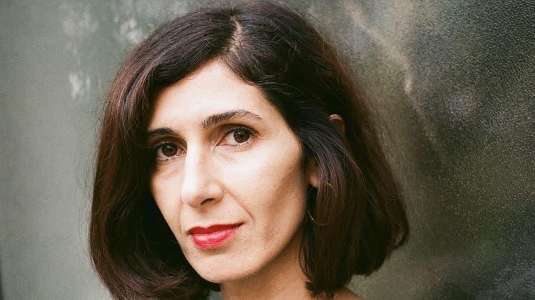 Nava Ebrahimi, Bachmann-Preisträgerin 2021. (Bild: ORF)