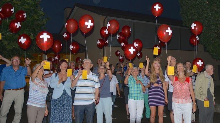 In Kreuzlingen findet auch dieses Jahr keine Bundesfeier statt. (Bild: PD)