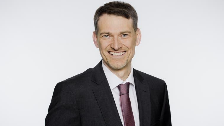 Benedikt Hoffmann will neuer Dietiker Gerichtspräsident werden. (zvg)