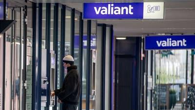 Valiant eröffnet eine Filiale in Liestal (Symbolbild). (Nadia Schaerli)