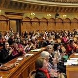 «Standpunkt»: Liebe Frauen, wagt den Sprung in die Politik!