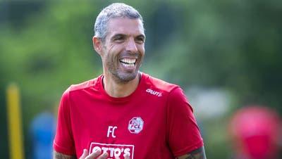 FCL-Coach Fabio Celestini alles andere als enttäuscht von YB: «Hier lieben sie mich – und Luzern hat das beste Projekt»
