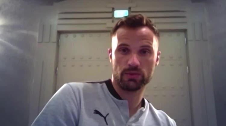 Haris Seferovic: «Ich würde gerne gegen Belgien spielen»