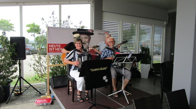 VSV Volksmusik-Stubete