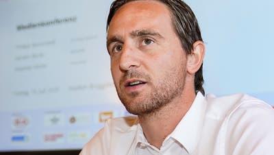 Kronig und Njie für Mission Aufstieg: Der FC Aarau ruft für nächste Saison das Maximalzielaus