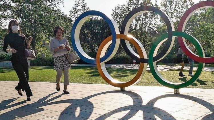 Olympia als Schreckgespenst: «Es besteht ein sehr hohes Risiko, dass ‹Tokyo 2020› zu einem Superspreaderevent wird»
