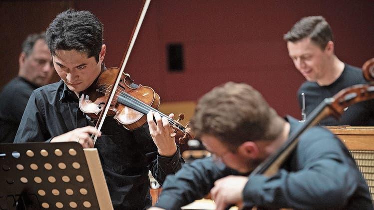 «Wandern, um anzukommen»: Pianist Ivo Haag wird künstlerischer Leiter bei den Wettinger Kammerkonzerten