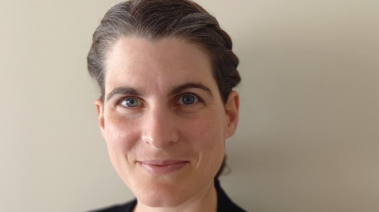 Ratgeber Gesundheit mit: MSc Sandra Hartmann, Assistenzpsychologin, Zentrum für Alterspsychiatrie, Memory Clinic Aarau, PDAG (Bild: PD)